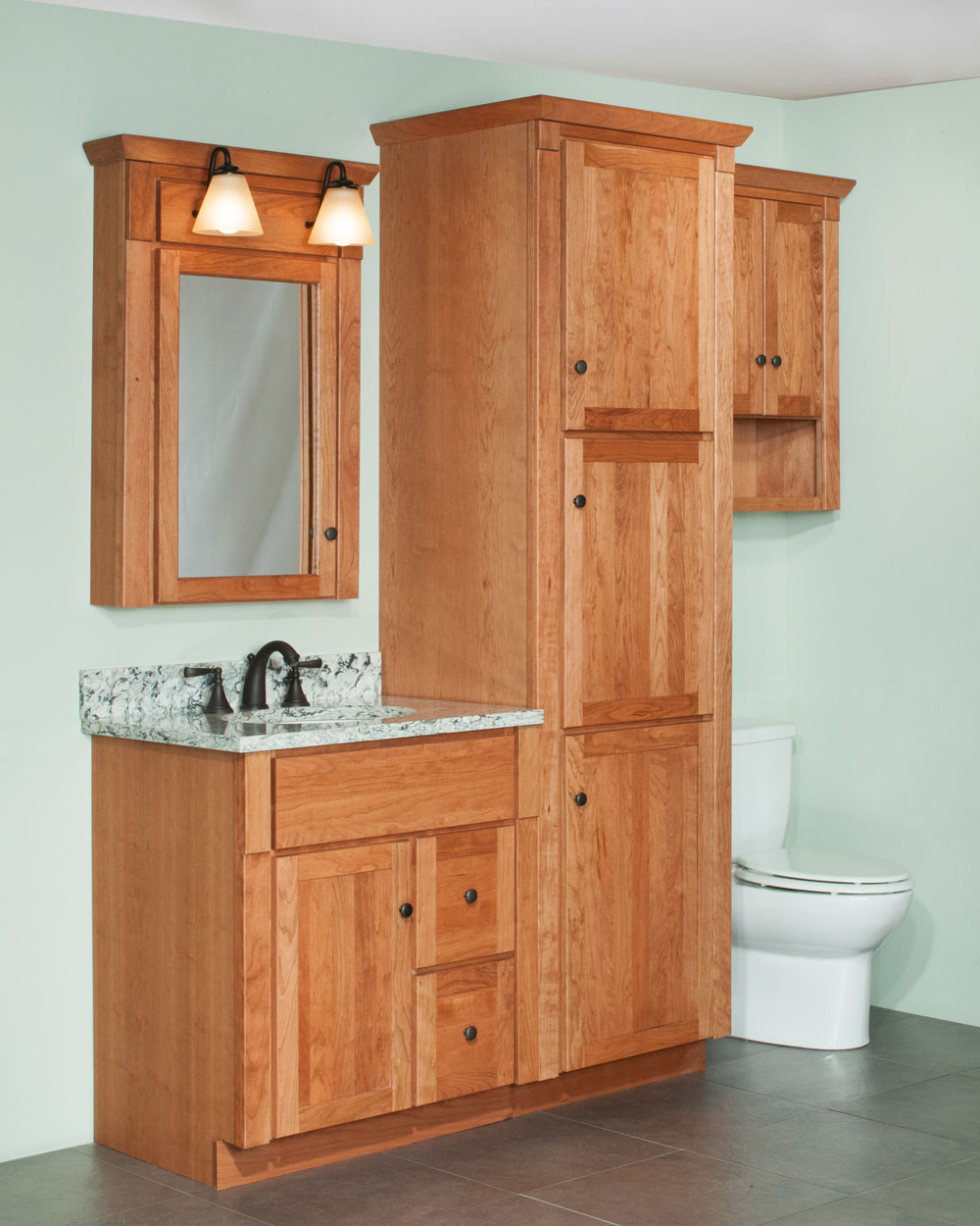 Woodpro Cabinetry