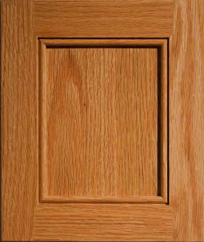 Natural Colors of Wood Oak Natural Wood Color